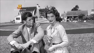 Os Filmes Perdidos dos Kennedy - Full HD - John F. Kennedy - Recordações
