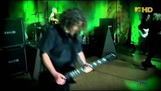 The Rasmus - Guilty (MTV Mexico 2008)