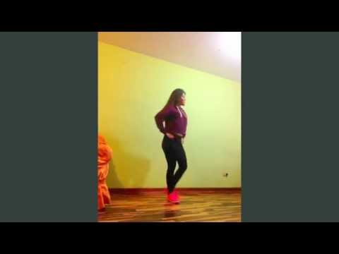 Gravity dance cover - Jessica Jarrell