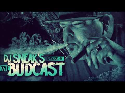 DJ Sneak - Budcast - Episode 41