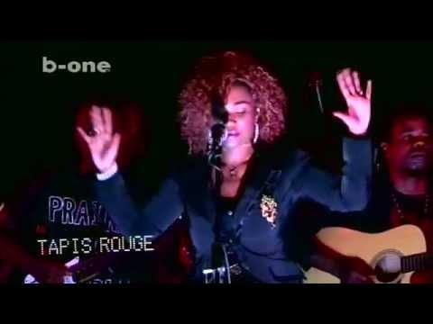 Barbara Kanam Interview dans Tapis Rouge
