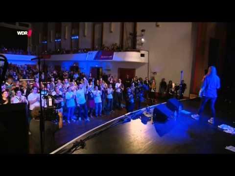 Stefanie Heinzmann Live In Viersen 2014 (720p)