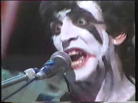 Killing Joke Live The Tube 16/12/83