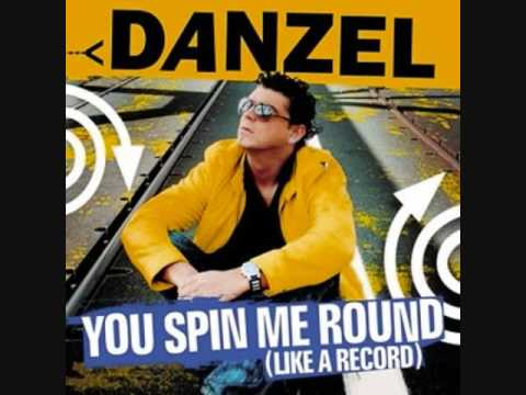 Danzel - You Spin Me Round Official Instrumental