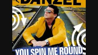 Danzel You Spin Me Round Official Instrumental