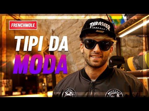 TIPI DA MODA
