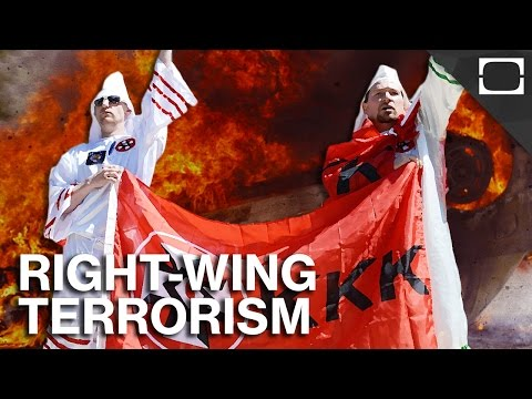 What Is America's Biggest Terrorist Threat?