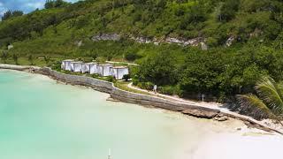 Hamilton Princess Beach Club Cabanas