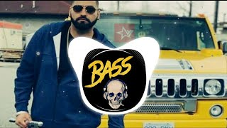 Gucci Shoe [Bass Boosted] Elly Mangat || Latest Punjabi Song 2019