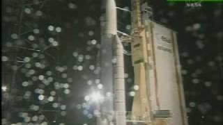 ESA  ATV Ariane 5:Launch