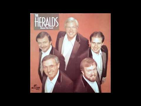 Because Of Who You Are (The Heralds)