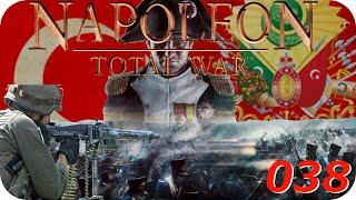 Munter mal los schießen - Let´s play Napoleon Total War Osmanisches Reich #038