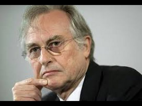 Richard Dawkins debate - Richard Dawkins Conversation - Centre for Inquiry Canada