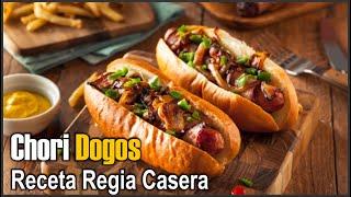 Chori-Dogos