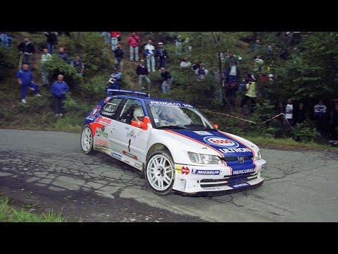Campionati Italiani Rally ACI-CSAI 1999