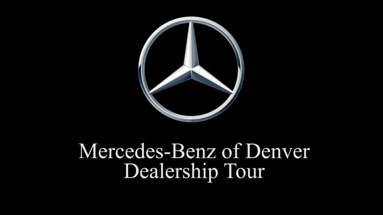 Mercedes benz of denver dealership tour youtube for Mercedes benz dealer denver