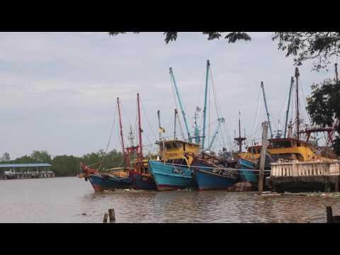 My First Trip to Bintulu