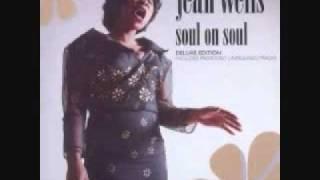 Jean Wells - I Couldn