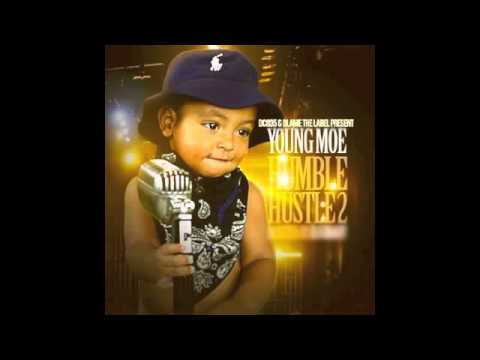 Young Moe x Dick - Doing Me Wrong (Humble Hustle 2)