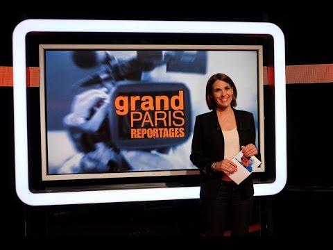 """""""Grand Paris Reportage"""" - Février 2015"""