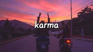 MARINA Karma