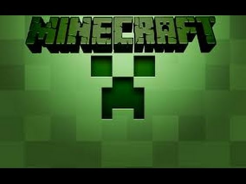 Lets Play Minecraft: Welcome to the land of Oxford....