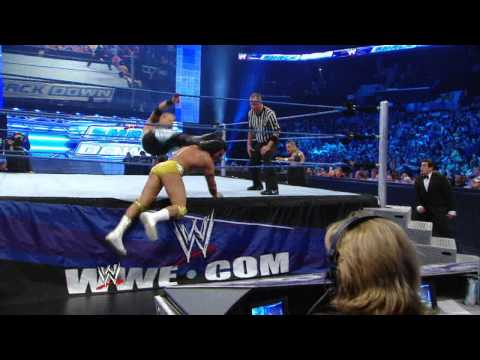 Slam of the Week - SmackDown: April 8, 2011