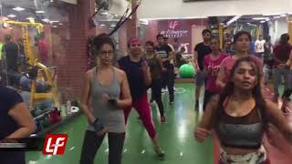 La Fitnesse- One of the Best Gym in Noida