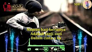 Download KALAKU SEORANG DIRI HANYA BERTEMAN SEPI  ( LIRIK -NIKE ARDILA )