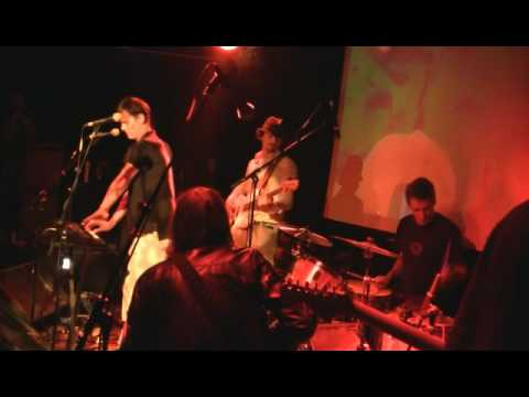 Ex-Spacemen 3- A Reunion of friends 2010-  Walking with Jesus