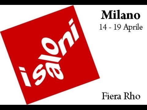 Angoli 10/04/2014: Speciale Salone del Mobile 2014