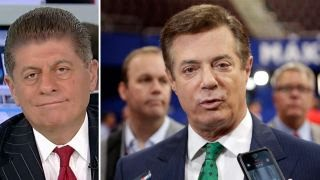 Paul Manafort retroactively registers as a foreign agent