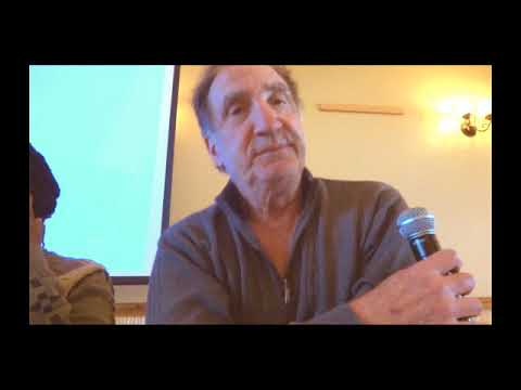 Jim Terr - Growing up Jewish in Las Vegas, New Mexico