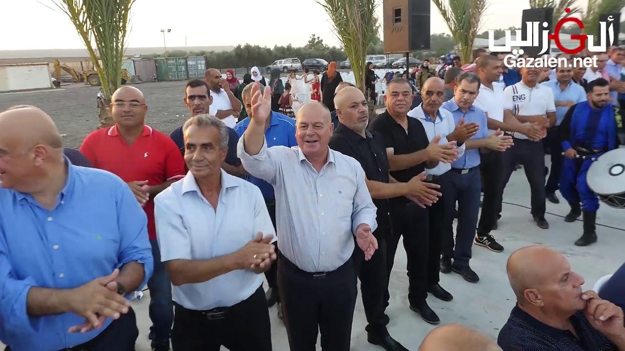عصام عمر صهيب عمر مهرجان ال ابو رومي طمره عناد ابو احمد