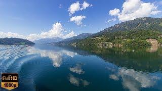 Bootsfahrt Millstättersee - Urlaub in Österreich