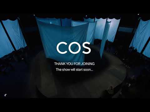 COS Fall/Winter 2021 collection presented at London Fashion Week