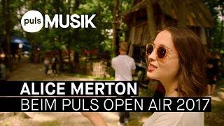 Baixar Alice Merton und ihre Fans singen