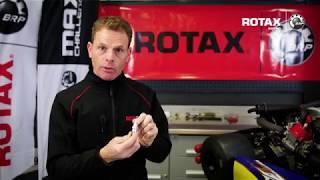 ROTAX NGK Spark Plug