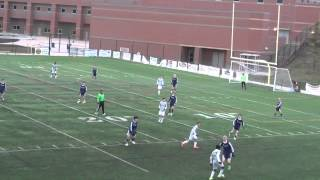 Bethesda-Olney Academy vs PA Classics 1st Half Part 2