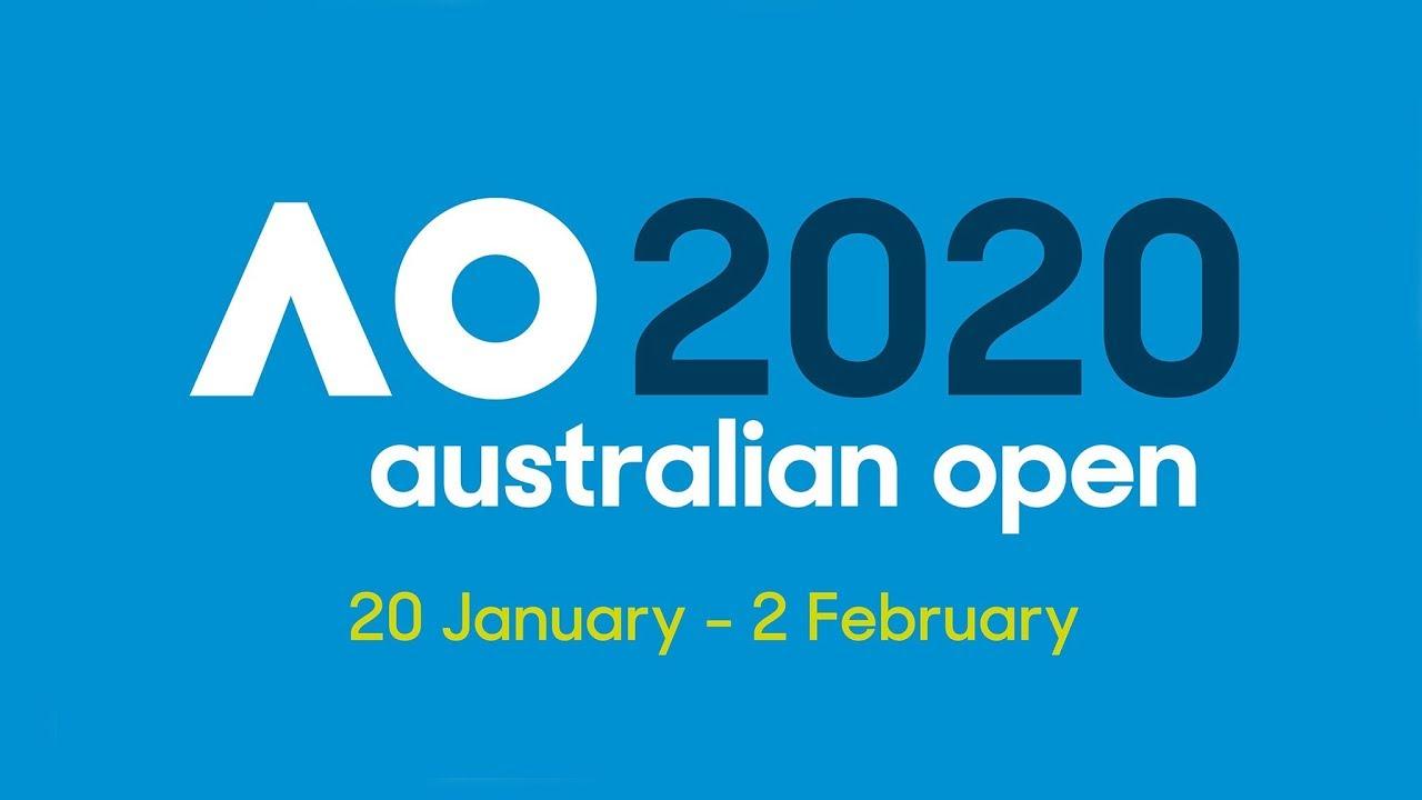 Australian Open 2020 Youtube