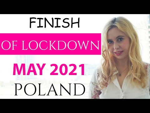 New safety rules in Poland from May 2021 | Migrate To Europe by Daria Zawadzka Immigration Lawyer