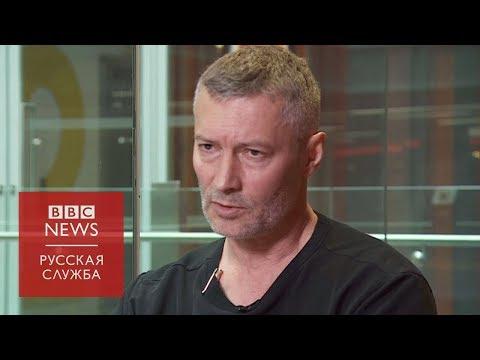 Евгений Ройзман о