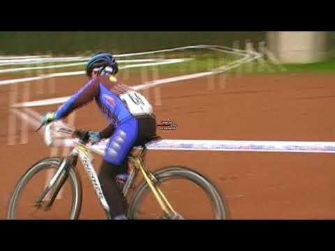 Cyclo cross Vitry le Francois 2017 Benjamins