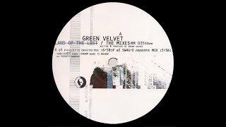 Green Velvet - Land Of The Lost ( Laidback Luke Mix )