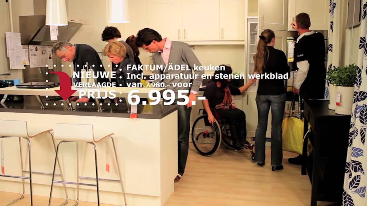 Ikea commercial april keuken schoonmaken youtube