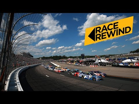 Race Rewind: New Hampshire in 15