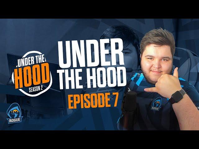 LeonGids, Master Fragger | Under the Hood S2E7