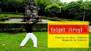 [Tutorial] Teknik dasar pukulan Taekwondo