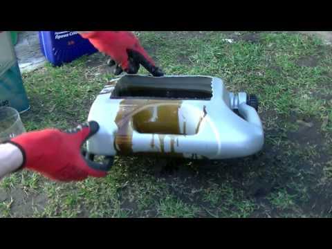 Как выбрать моторное мото масло? 10w40 что значит?