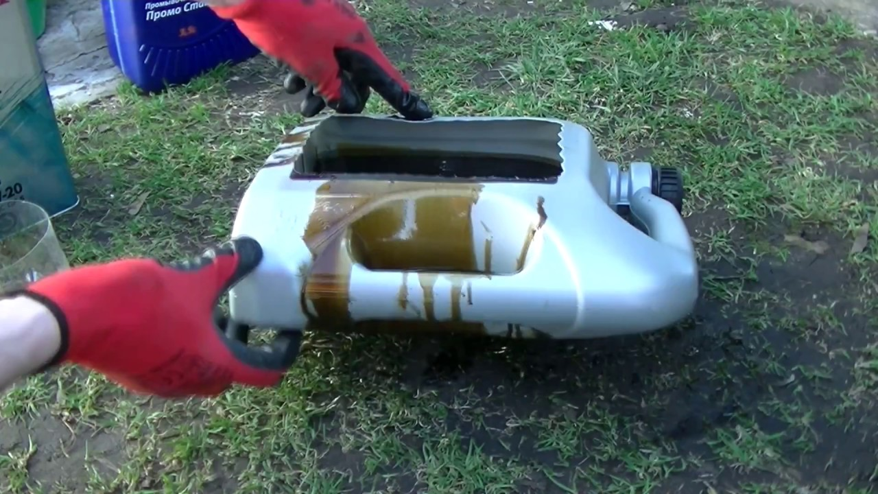 Технология замены моторного масла на автомобиле своими руками, как выбрать масло и не посещать СТО,?